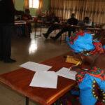 Bamenda Cluster Gospel and Culture Workshop